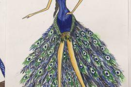 веселые курсы дизайн одежды в Алматы