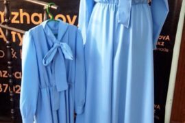 дизайн одежды в Алмате