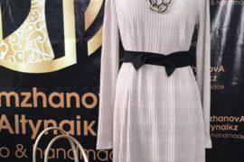 Качественные курсы дизайна одежды Алматы