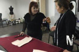 Разные курсы дизан одежд Алматы